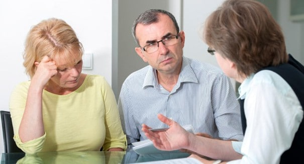 Inheritance Disputes and Family Mediation Family Mediation